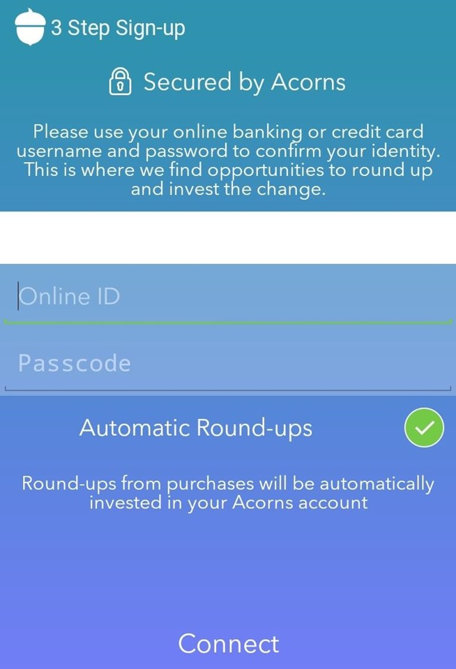 Acorns App Makes You a Better Saver Without You Even Noticing