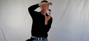 Perform the contact juggling isolation Enigma