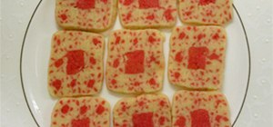 Make Sierpinski Carpet Cookies