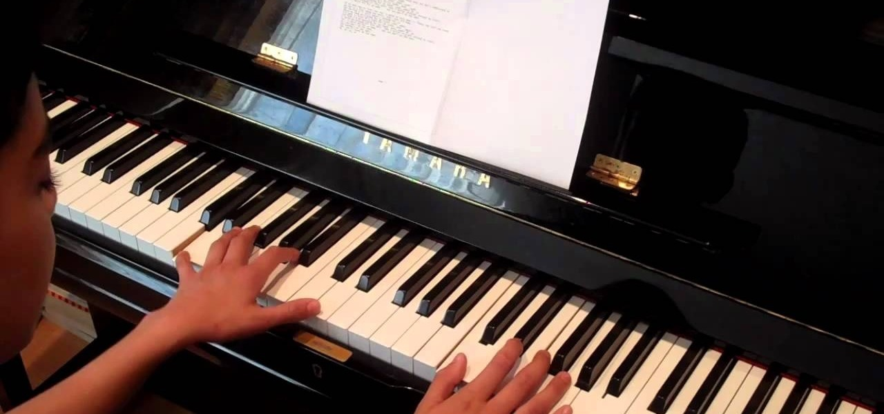 How To Play Grenade By Bruno Mars On Piano Piano Keyboard