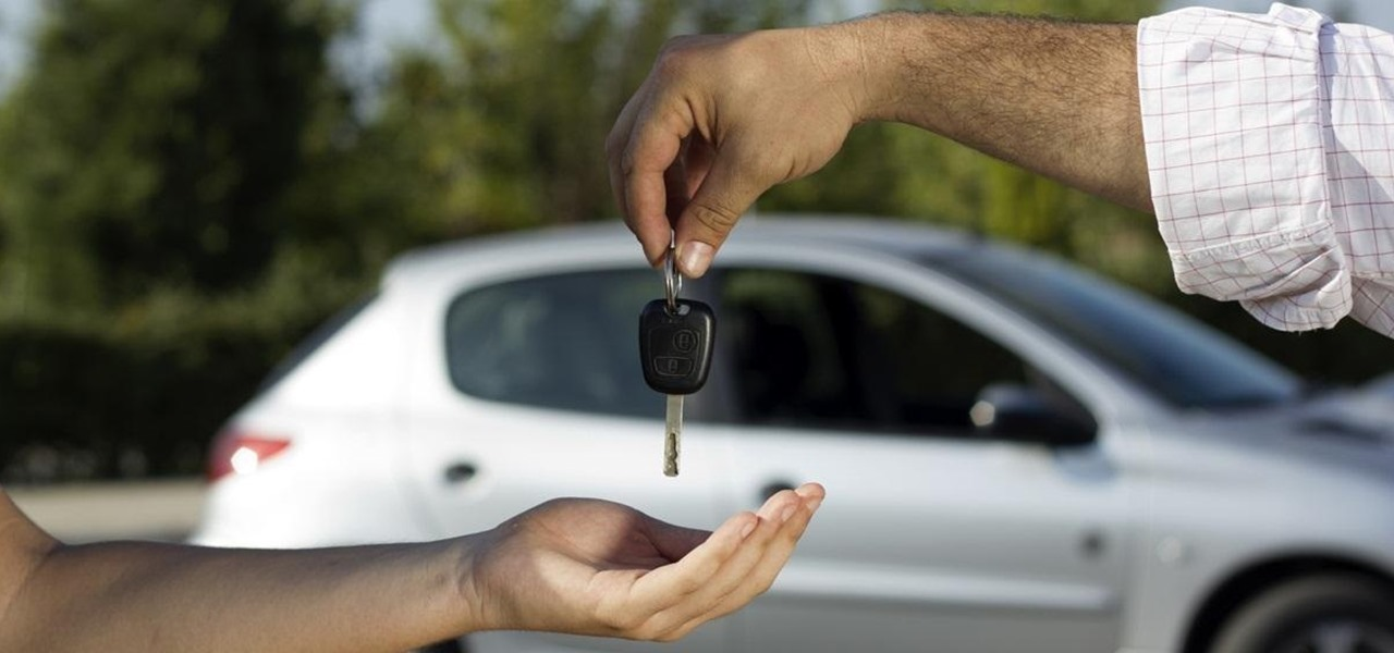 Pay Off Your Car in Half the Time by Renting It Out with OnStar
