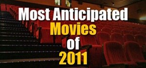 Top Movies 2011