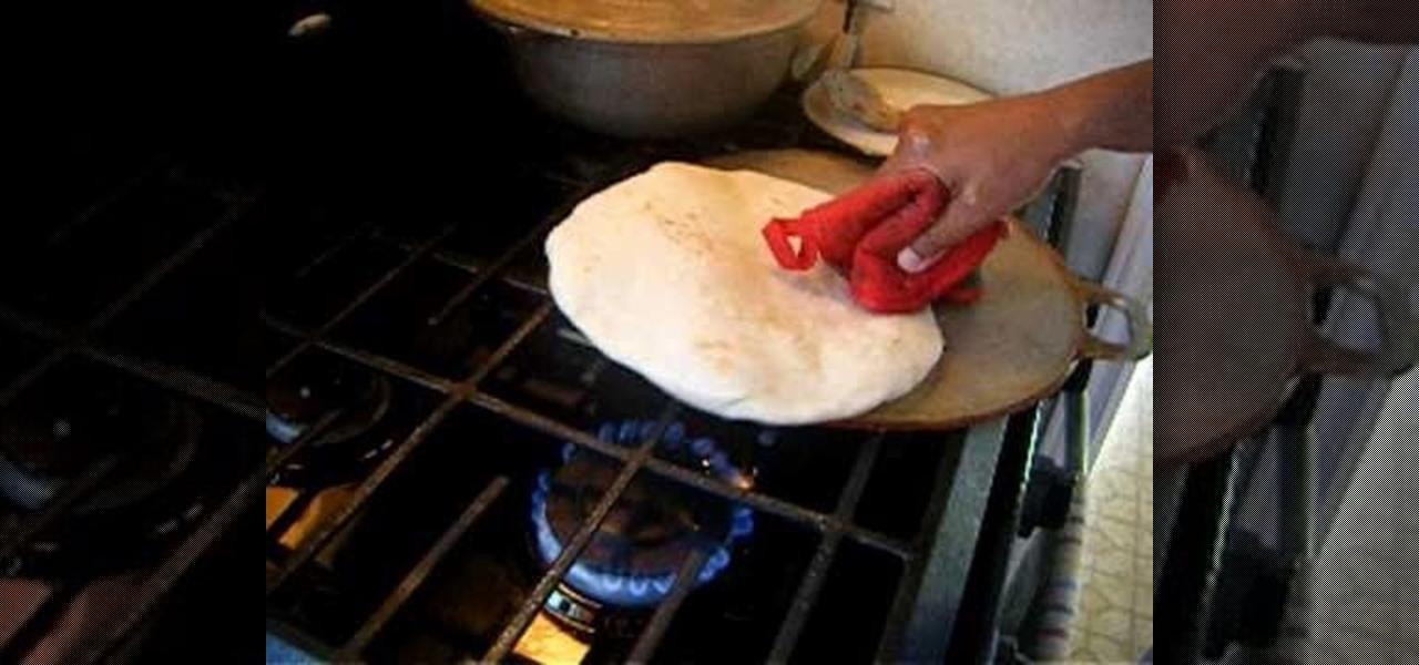 How To Make Sada Roti From Trinidad And Tobago 171 Breadmaking