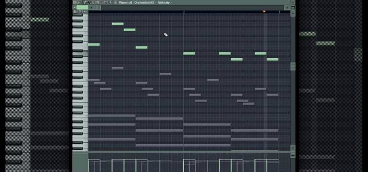 How to Compose an emotional R&B beat in FL Studio « FL ...
