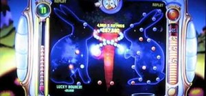 Do the Doctor of the Peggle Arts achievement in Peggle