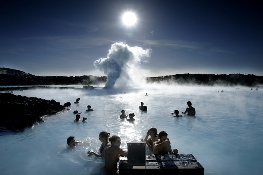 How to Have Fun in Iceland!