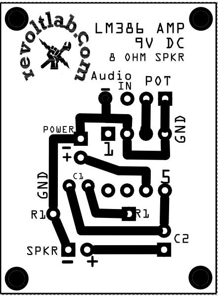 wiring diagram 5 pin potentiometer