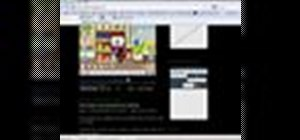 Hack Pet Society for EXP with Cheat Engine (01/10/10)