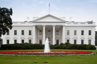 The White House: Home of the President