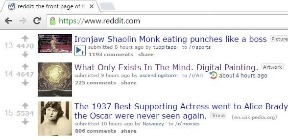 This Trick Shows You Exactly When You Clicked on That Purple Link