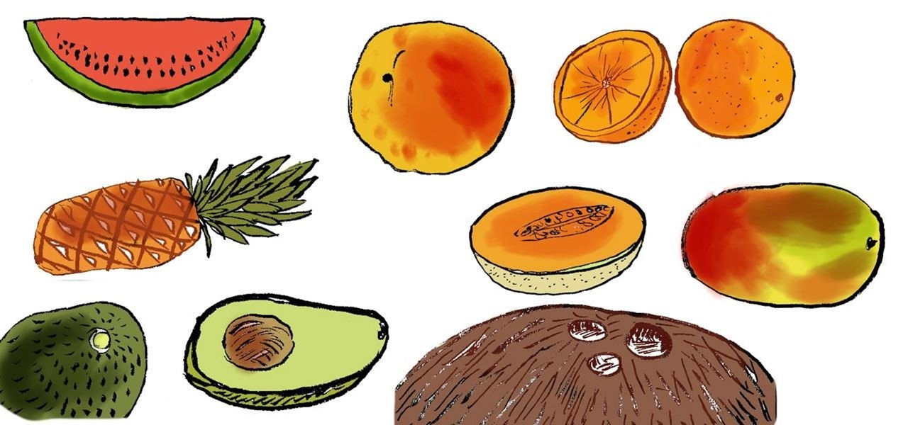 The Ultimate Cheat Sheet for Tricky Fruits