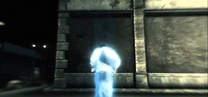 Set up a power supply in the modern day in Assassin's Creed: Brotherhood
