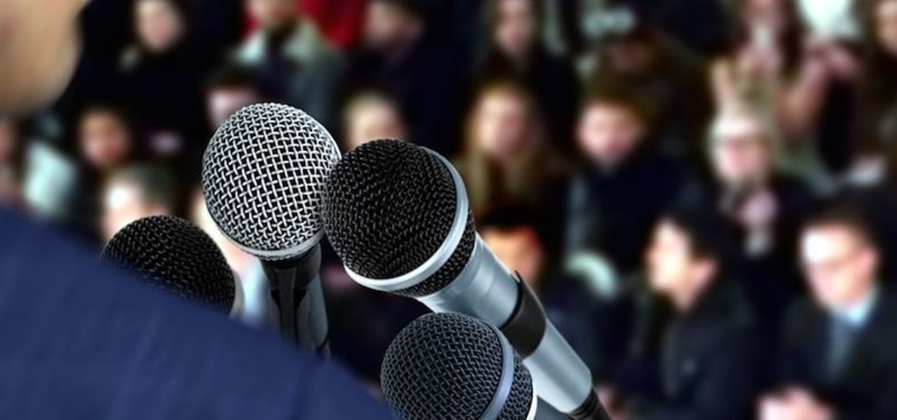 Calm Your Fear of Public Speaking for Better Presentations