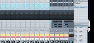 Get started using PreSonus Virtual StudioLive