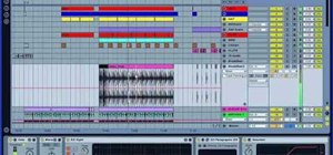"""Make the Prodigy song """"Voodoo People"""" from scratch in Ableton Live w/ samples"""