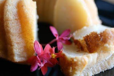 RECIPE: Coconut Mochi Cake