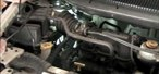 How to Find a leak in the evap on an '03 Dodge Caravan