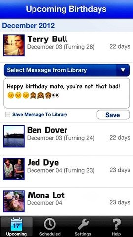lokal text dating recensioner