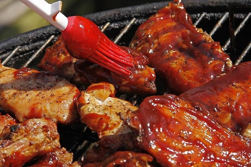 How to Make Store-Bought Barbecue Sauce Taste Homemade Using Stuff You Already Have