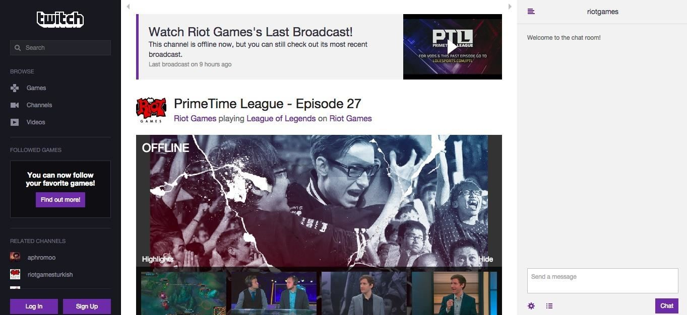 Should You Use Twitch or YouTube Gaming for Live Streams?