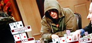 Poker Star Plays for Nearly 5 Days STRAIGHT (With Only $6,766 to Show For It)
