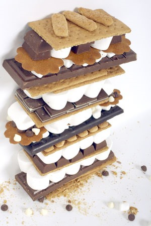 More than a s'more