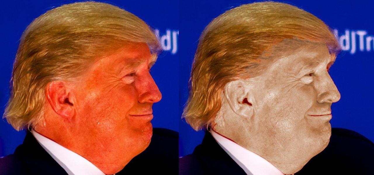 Change Skin Tone in Photoshop