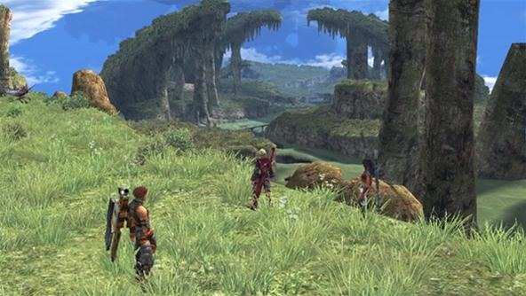 Until Project Rainfall Succeeds, We Must Hack the Wii for Xenoblade Chronicles in North America