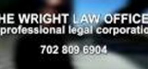 Can bad lawyer commercials turn out any good?
