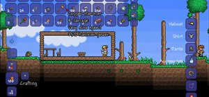 Get all of the NPC's in Terraria