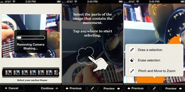 Kinotopic: How to Get Excited Taking iPhone Photos Again