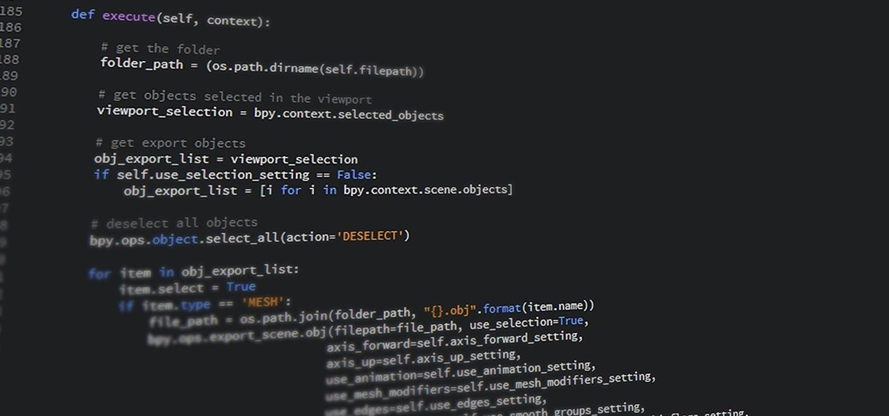 Get Started with Python with This One-Hour Course for Just $14.99