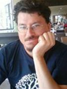 Tim St Clair