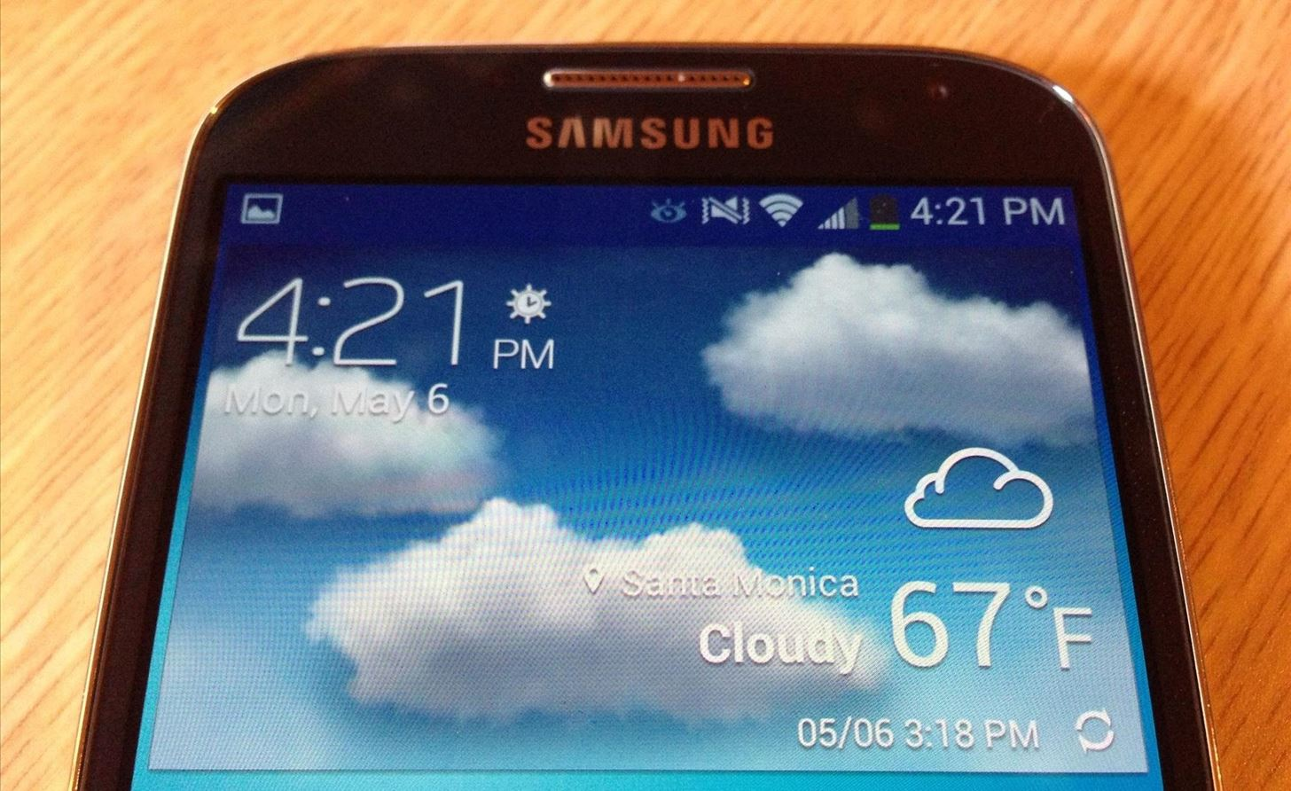 How to Fix the Home Button Lag on Your Samsung Galaxy S4