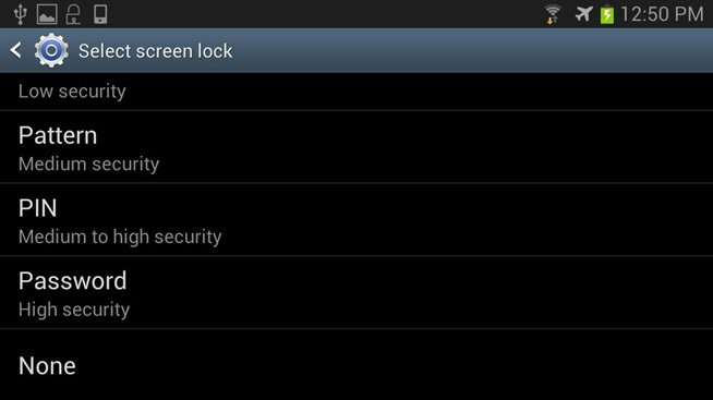 Sleek Ubuntu-Style Lock Screen Notifications on Your Samsung Galaxy S3