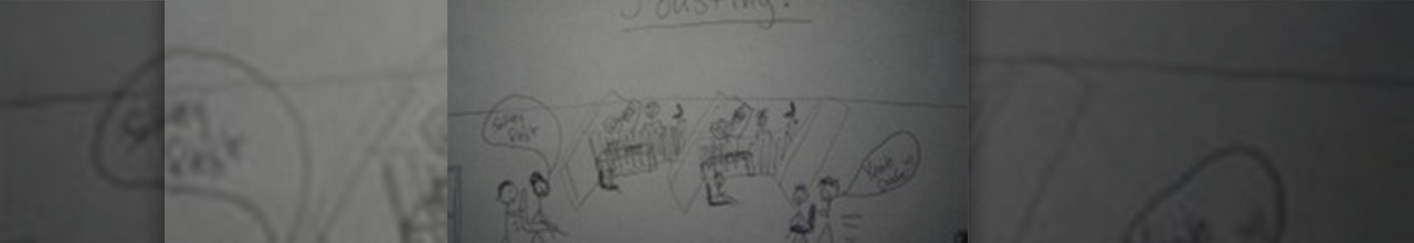 Jackass Idea Stunt!