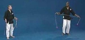 Execute suruchin hojo-undo
