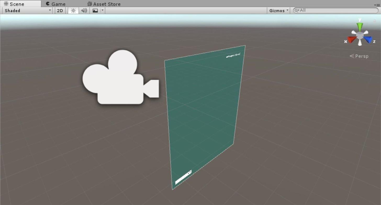 HoloLens Dev 101: The Unity Editor Basics