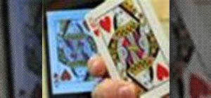 Do the Magicard trick
