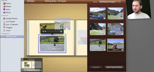 Create and order cards, prints and books with Apple's iPhoto 11