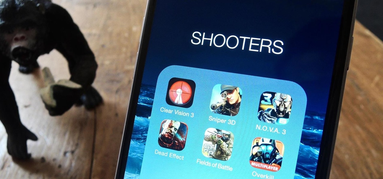 games on iphone online