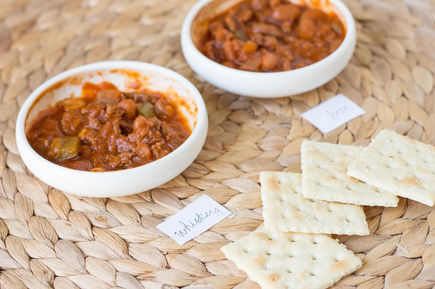 TESTED: 10 Secret & Bizarre Chili Ingredients—Here's the Best
