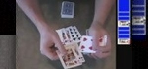 Cheat at Texas Hold'em poker with no sleight of hand