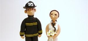 Wedding Cake Toppers on Etsy
