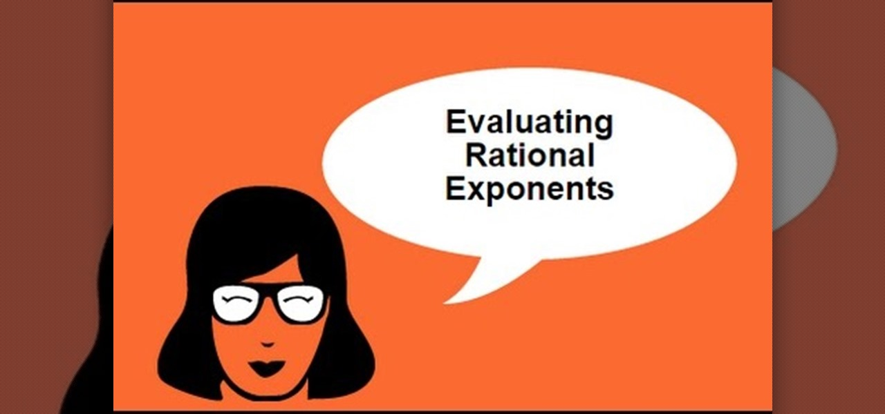 Evaluate an expression homework help