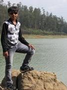 Jainam Parekh