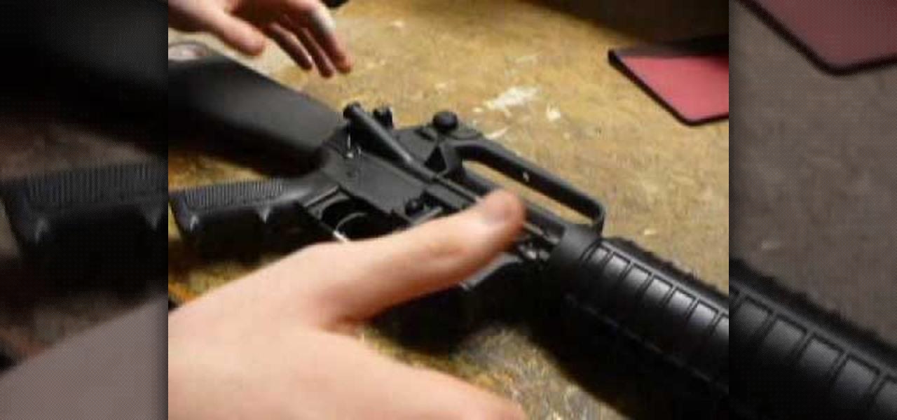 how to build a potato gun easy