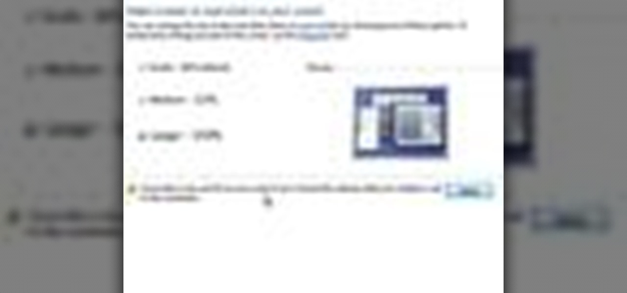 Windows 7 how to change icon font size - Mth coin xp used for