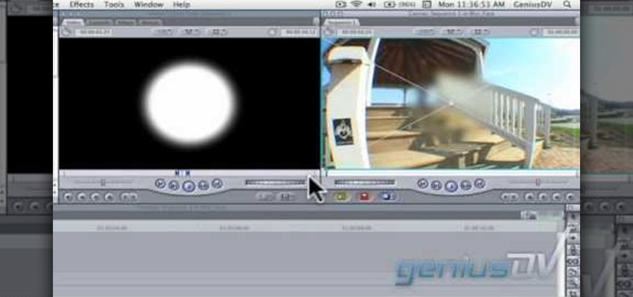 How to blur faces in video imovie