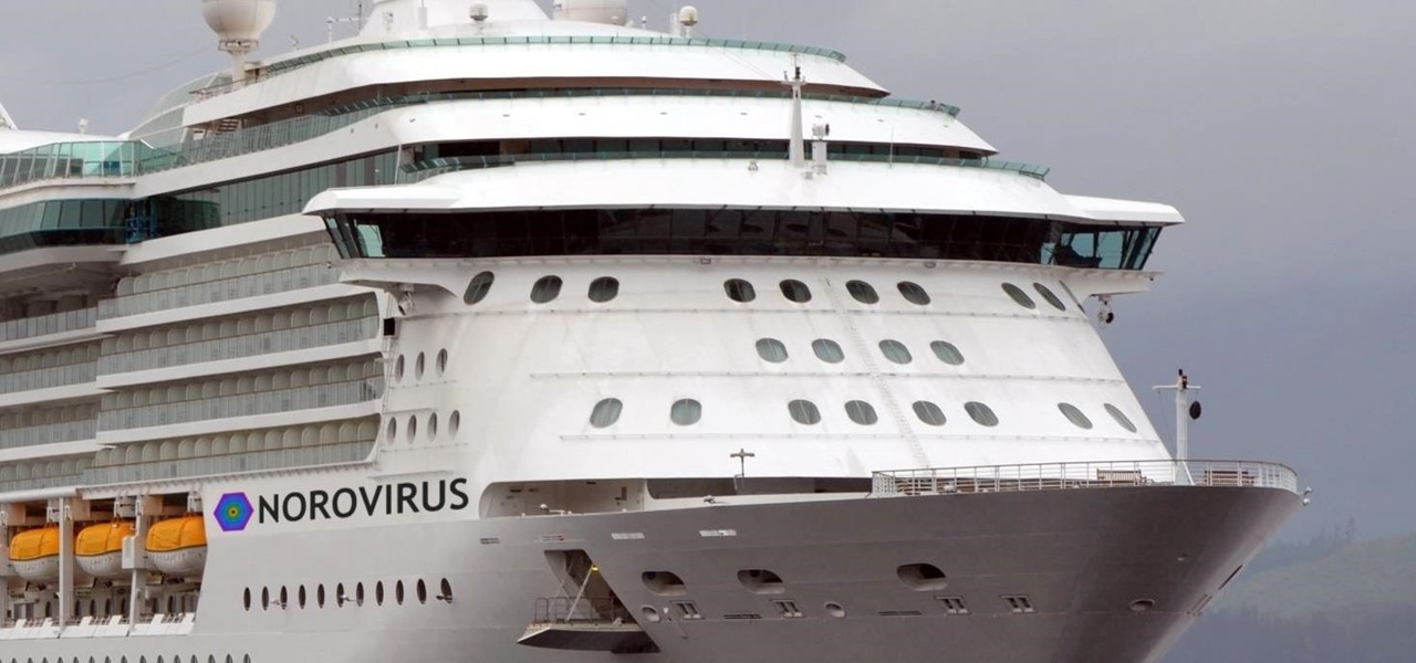 Norovirus Suspected of Sickening 182 People Aboard Princess Cruises' Coral Princess